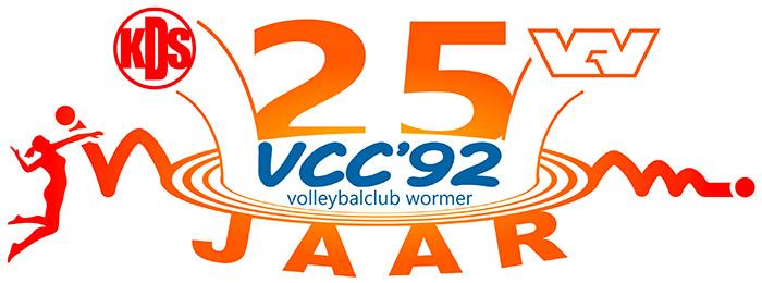 Viering 25 jarig bestaan VCC92